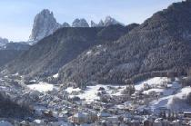 St. Ulrich © Val Gardena - Gröden Marketing, www.valgardena.it