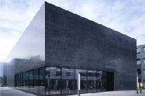 Kunstmuseum Vaduz- Liechtenstein © Liechtenstein Marketing