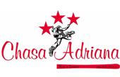 Logo Chasa Adriana
