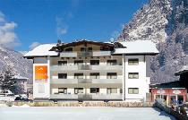 Top Tirol Appartement
