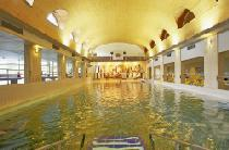 Das Thermenresort in Warmbad-Villach © Region Villach Tourismus GmbH