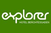 Logo Explorer Hotel Berchtesgaden