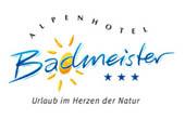 Logo Alpenhotel Badmeister