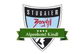 Logo Alpenhotel Kindl