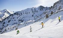 Skischule in Vallnord © Valls del Nord S.A