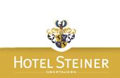 Logo Hotel Steiner