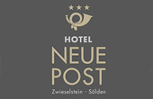 Logo Hotel Neue Post