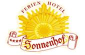 Logo Ferienhotel Sonnenhof