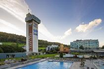 Therme Bad Zurzach © Bad Zurzach Tourismus