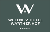 Logo Wellnesshotel Warther Hof