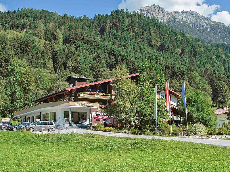 Sommerhausbild vom Hotel Tauernhof in Kleinarl