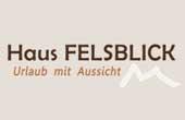 Logo Felsblick und Fiedelisn