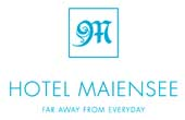 Logo Hotel Maiensee