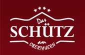 Logo Hotel Das Schütz