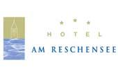 Logo Hotel am Reschensee