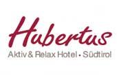Logo Hotel Hubertus