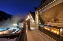 AQUA DOME - Tirol Therme