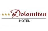 Logo Hotel Dolomiten