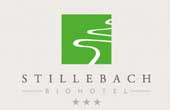 Logo Biohotel Stillebach