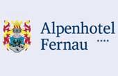 Logo Alpenhotel Fernau