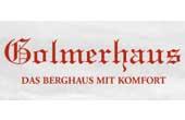 Logo Golmerhaus