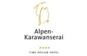 Logo Alpen-Karawanserai