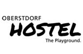 Logo Oberstdorf Hostel