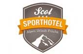 Logo SCOL Sporthotel Großglockner