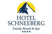 Logo Wellnesshotel Schneeberg Resort & Spa