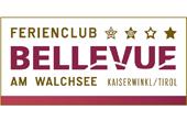 Logo Ferienclub Bellevue am Walchsee