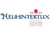 Logo Hotel Neuhintertux