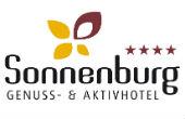 Logo Genuss- & Aktivhotel Sonnenburg