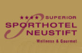 Logo Sporthotel Neustift