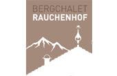 Logo Bergchalet Rauchenhof
