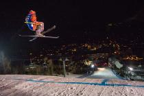 Freestyle in Snowmass © Aspen Skiing company