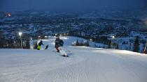 Nachtskilauf in Steamboat © Steamboat Ski & Resort Corp