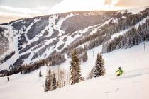 Breites Pistenangebot in Beaver Creek © BC Mountain, Zach Mahone Photography