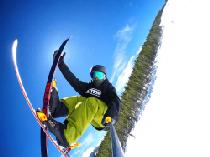 Freestyle in Breckenridge © Breckenridge Ski Resort