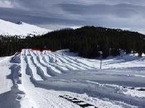 Die Tubing - Bahn in Keystone © Keystone Resort