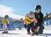 Die Kinderskischule in Winter Park Resort © Winter Park Resort