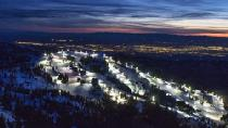 Nachtski in Bogus Basin © Bogus Basin Mountain Recreational Association