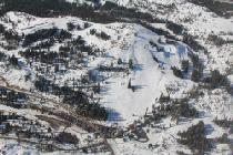 Skigebiet Donner Ski Ranch © Donner Ski Ranch