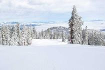 Breites Pistenangebot © Northstar California Resort