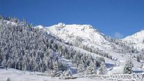 Das Skigebiet Squaw Valley © Squaw Valley Alpine Meadows