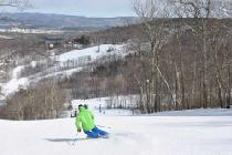 Skifahrer in Catamount © Catamount Ski Area