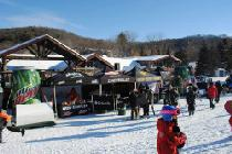 Event in Catamount © Catamount Ski Area