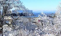 Winter in Wachusett © Wachusett Mountain