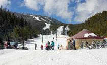 Beginner Area in Red Lodge © Red Lodge Mountain