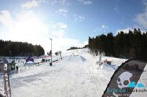 Funpark mit Obstacles © Skiarea Heubach