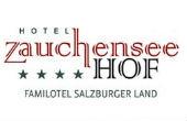 Logo Hotel Zauchenseehof
